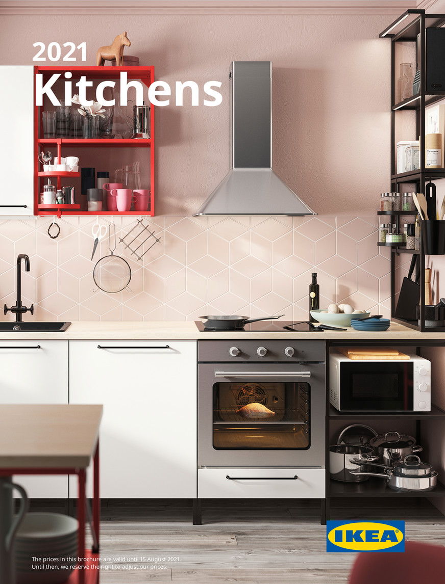 Kitchen 100 - Page 10